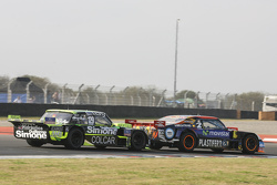 Christian Lede sma, Jet Racing Chevrolet dan Agustin Canapino, Jet Racing Chevrolet