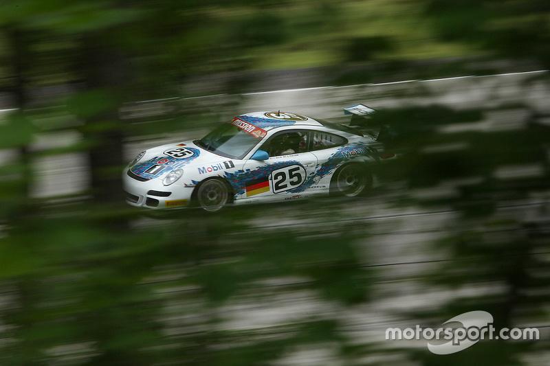 Porsche 997 Cup 2007