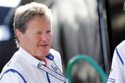 Малкольм Уилсон, M-Sport World Rally Team