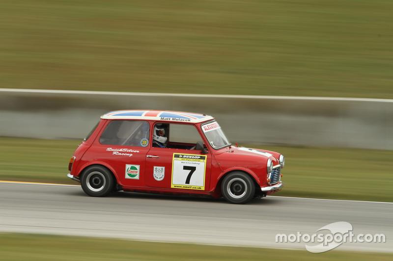 Mini Cooper-S 1968