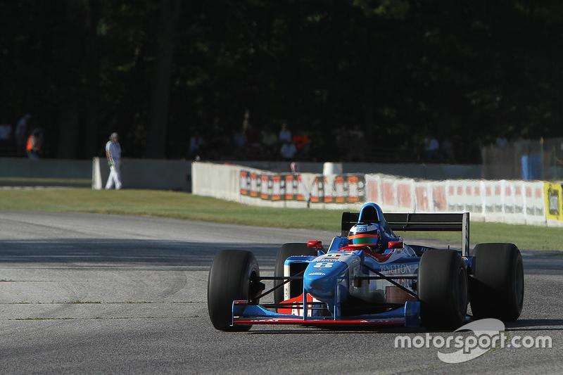 Benetton 197 1997