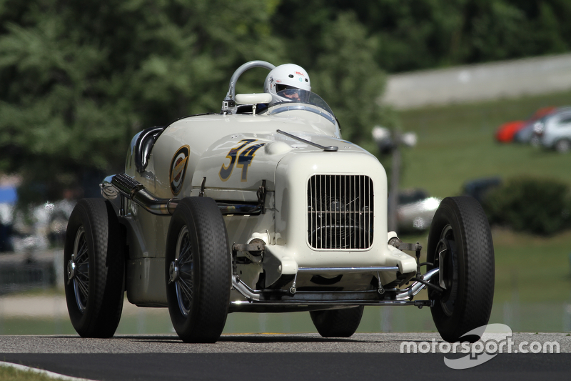 Studebaker Indy Special 1933