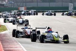 Даниил Проненко, BVM Racing