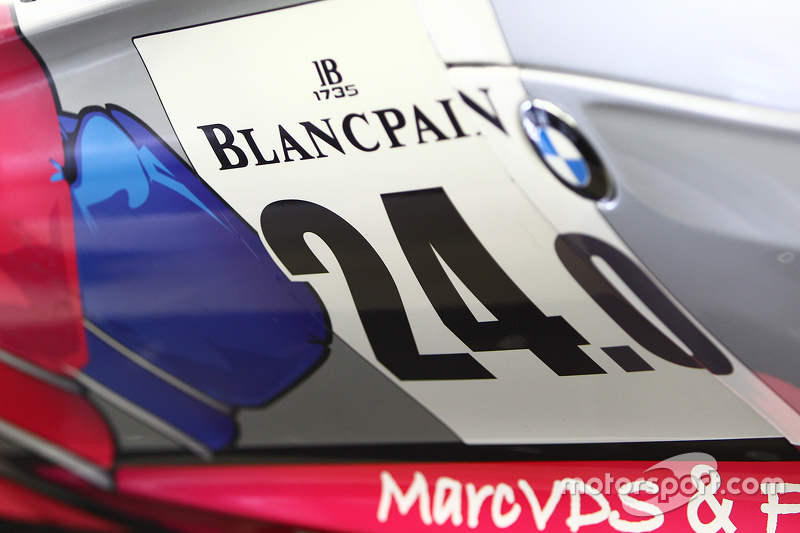 Detail Blancpain