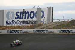 Rick Kelly drives the Calder Park Thunderdome