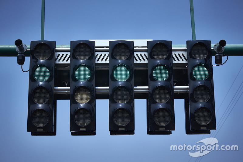 F1 Starting Lights Bing Images