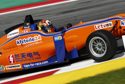 Kang Ling, Mücke Motorsport Dallara Mercedes-Benz