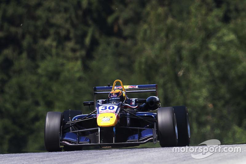 Каллум IІлотт, Carlin, Dallara F312 Volkswagen