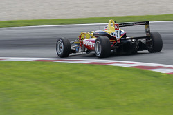 Antonio Giovinazzi, Jagonya Ayam dengan Carlin Dallara F312 Volkswagen