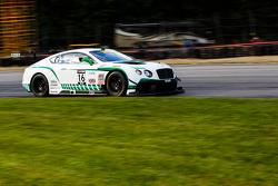 #16 Bentley Team Dyсин Racing Bentley Continental GT3: Chris Dyсин