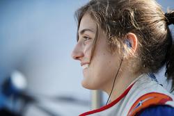 Татьяна Кальдерон, Carlin Dallara F312 Volkswagen