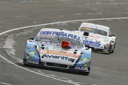 Martin Ponte, Nero53 Racing Dodge, dan Leonel Sotro, Alifraco Sport Ford