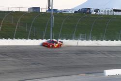 Michael Self, JD Motorsports Chevrolet