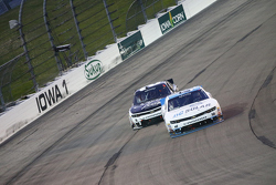 Brennan Poole, HScott Motorsports dan Brian Scott, Richard Childress Racing Chevrolet