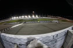 Pemenang balapan: Ryan Blaney: Team Penske Ford