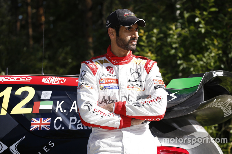 Khalid Al-Qassimi