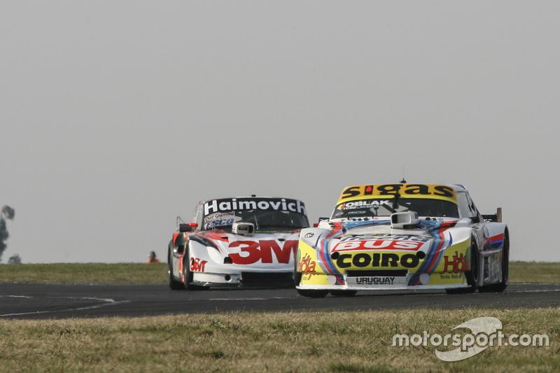 Маурісіо Ламбіріс, Coiro Dole Racing Torino та Маріано Вернер, Werner Competicion Ford