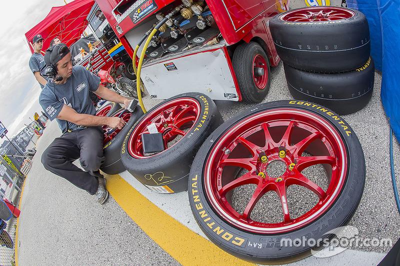 Ban Continental Tire