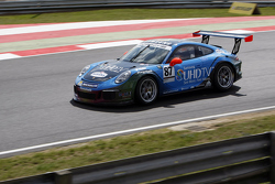 Michael Meadows, Samsung SUHD TV racing