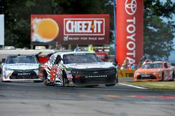 Peyton Sellers, Obaika Racing Chevrolet