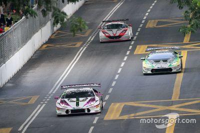 Asia: Kuala Lumpur City Grand Prix