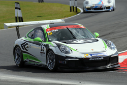 Tautvydas Barstys, Juta Racing