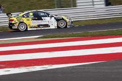 Josh Cook, Power Maxed Racing
