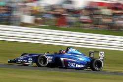 Colton Herta, Carlin