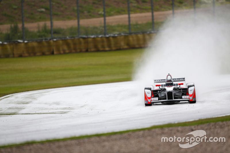 Нік Хайдфельд, Mahindra Racing