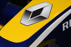 Деталь машины Renault