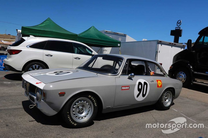 Alfa Romeo GTV 1971