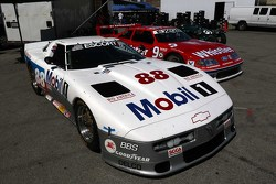 Classic SCCA cars