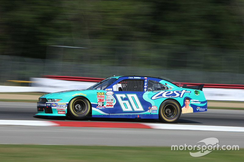 Кріс Бюшер, Roush Fenway Racing Ford