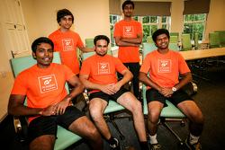 Preparation  Indian team