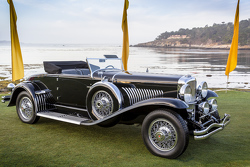 Duesenberg J Murphy Convertible Coupe 1930