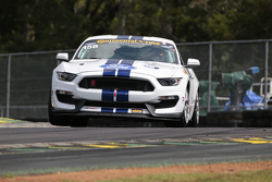 #158 Multimatic Motorsports Ford Mustang Boss 302R: Джейд Буфорд, Austin Cindric