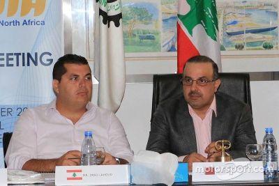 رالي لبنان