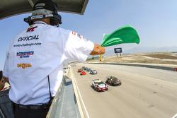 Start TC race