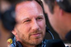 Кристиан Хорнер, Red Bull Racing Team Principal