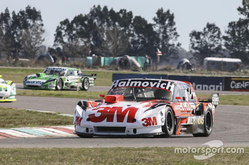 Маріано Вернер, Werner Competicion Ford