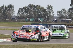 Гільєрмо Ортеллі, JP Racing Chevrolet та Хуан Баутіста де Бенедіктіс, Alifraco Sport Ford