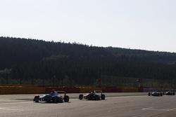 Ralph Boschung, Jenzer Motorsport davanti a Artur Janosz, Trident