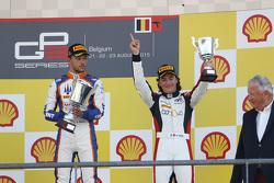 Третье место - Альфонсо Селис мл., ART Grand Prix