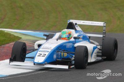 MSA Formula: Knockhill