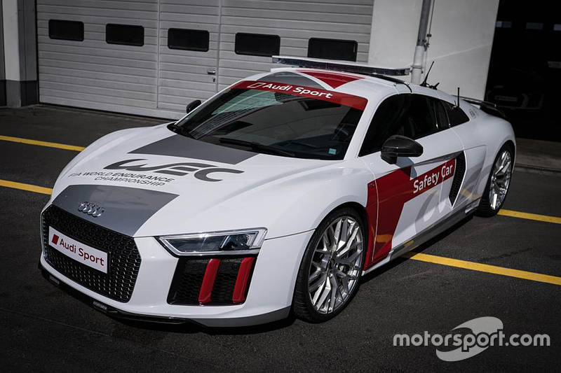 Audi Safety-Car