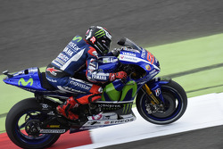 Хорхе Лоренцо, Yamaha Factory Racing