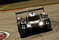 Экипаж №17 : Тимо Бернхард, Марк Уэббер, Брендон Хартли, Porsche 919 Hybrid, Porsche Team
