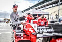 Грем Рахал, Rahal Letterman Lanigan Racing