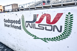 Tributo a Justin Wilson