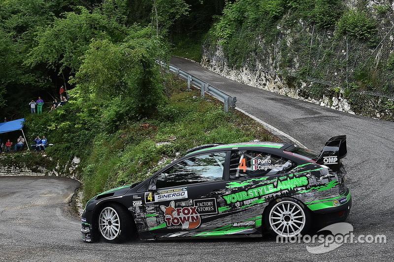 Bluthunder Racing Italy